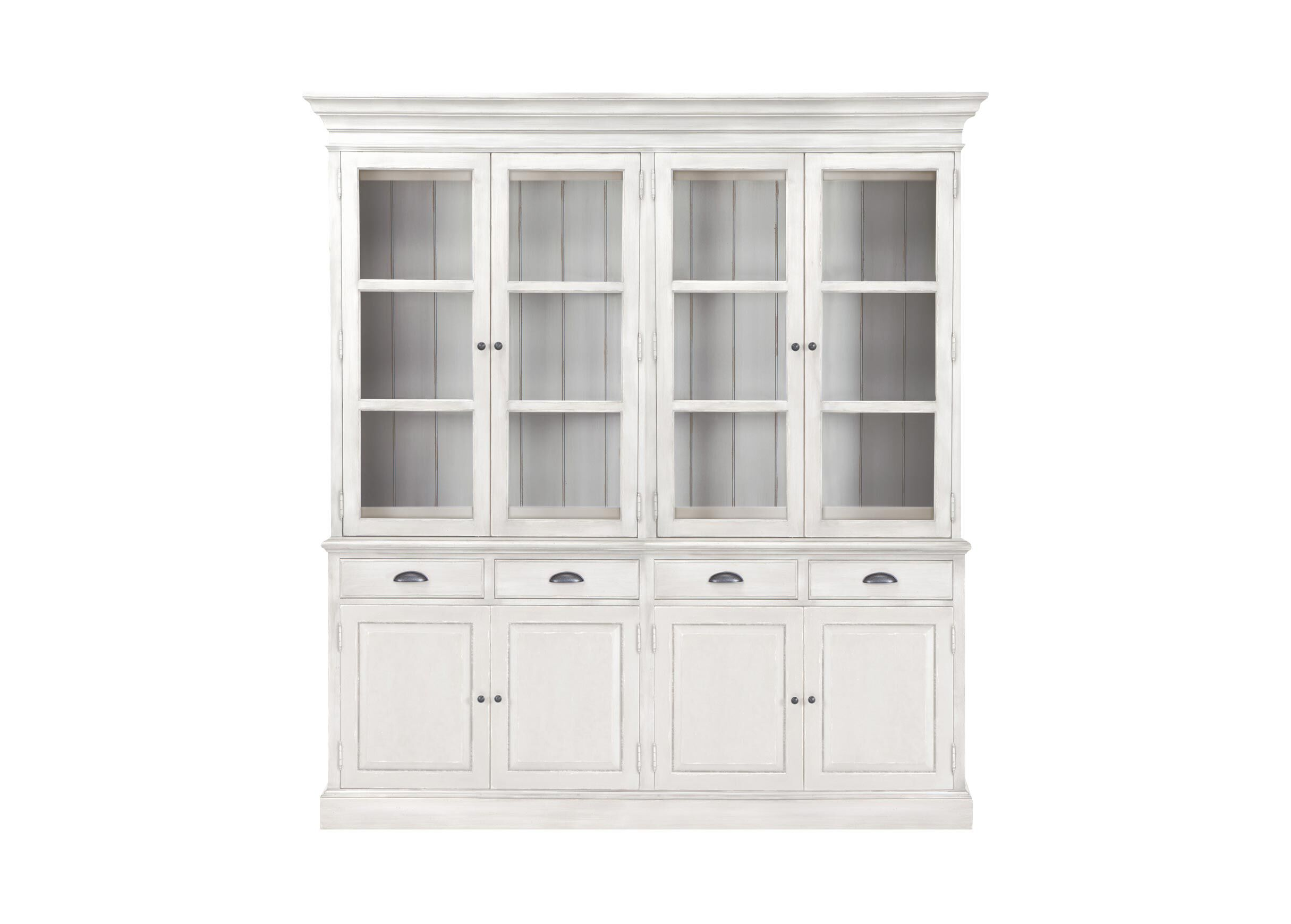 Sayville Four Door Cabinet China Cabinets Ethan Allen
