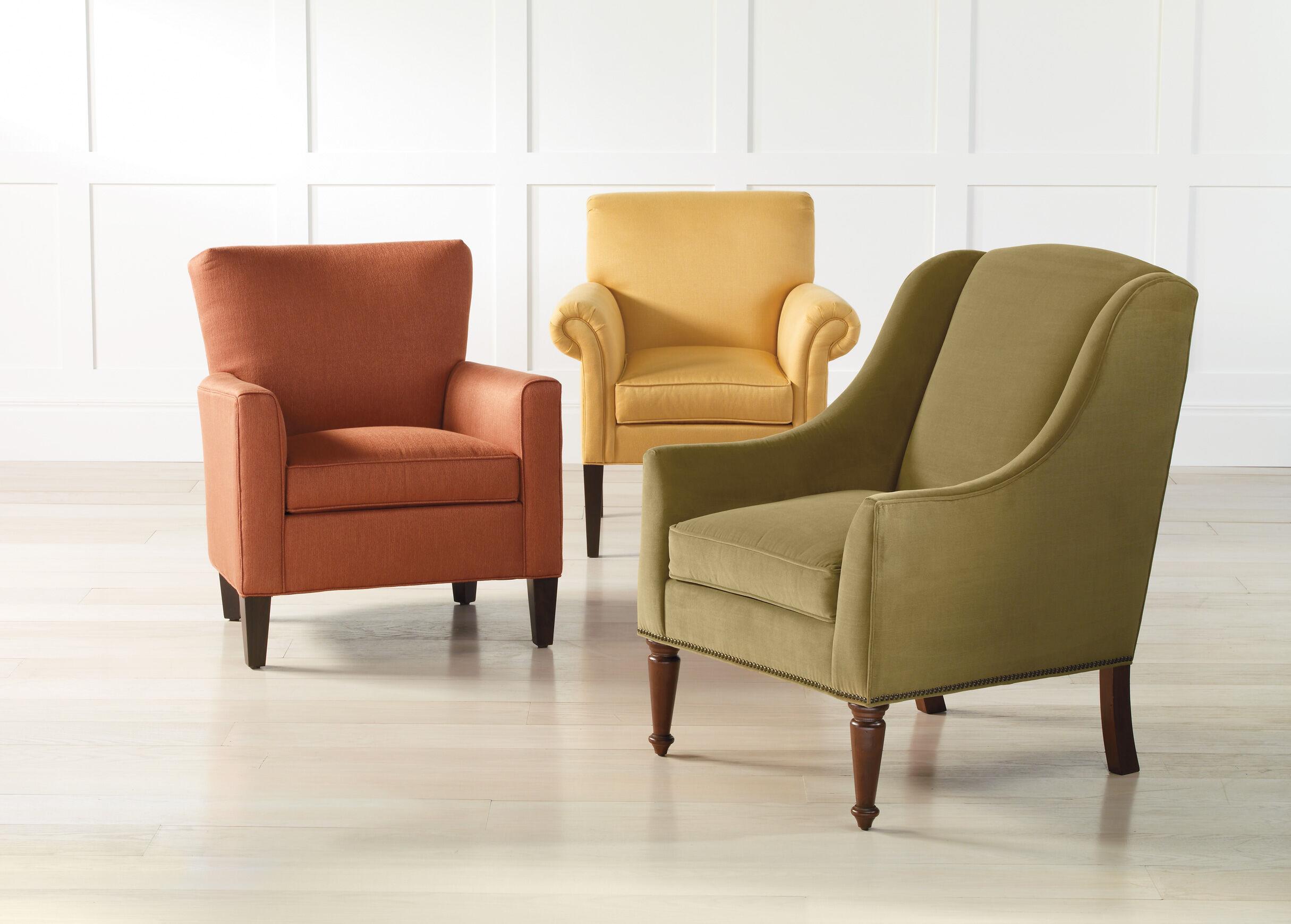 Emma Chair Chairs Amp Chaises Ethan Allen