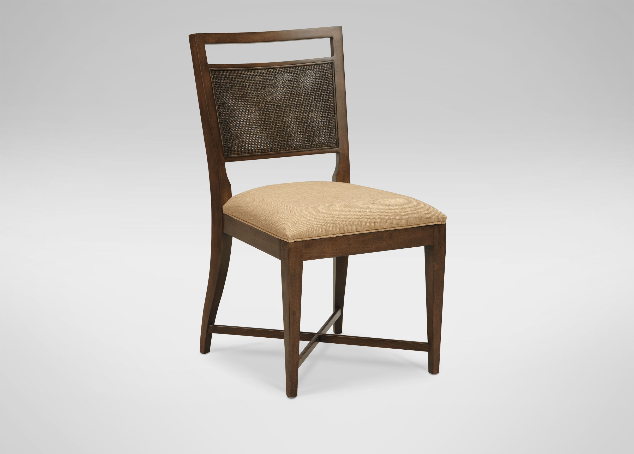 Grady Cane Back Side Chair Side Chairs