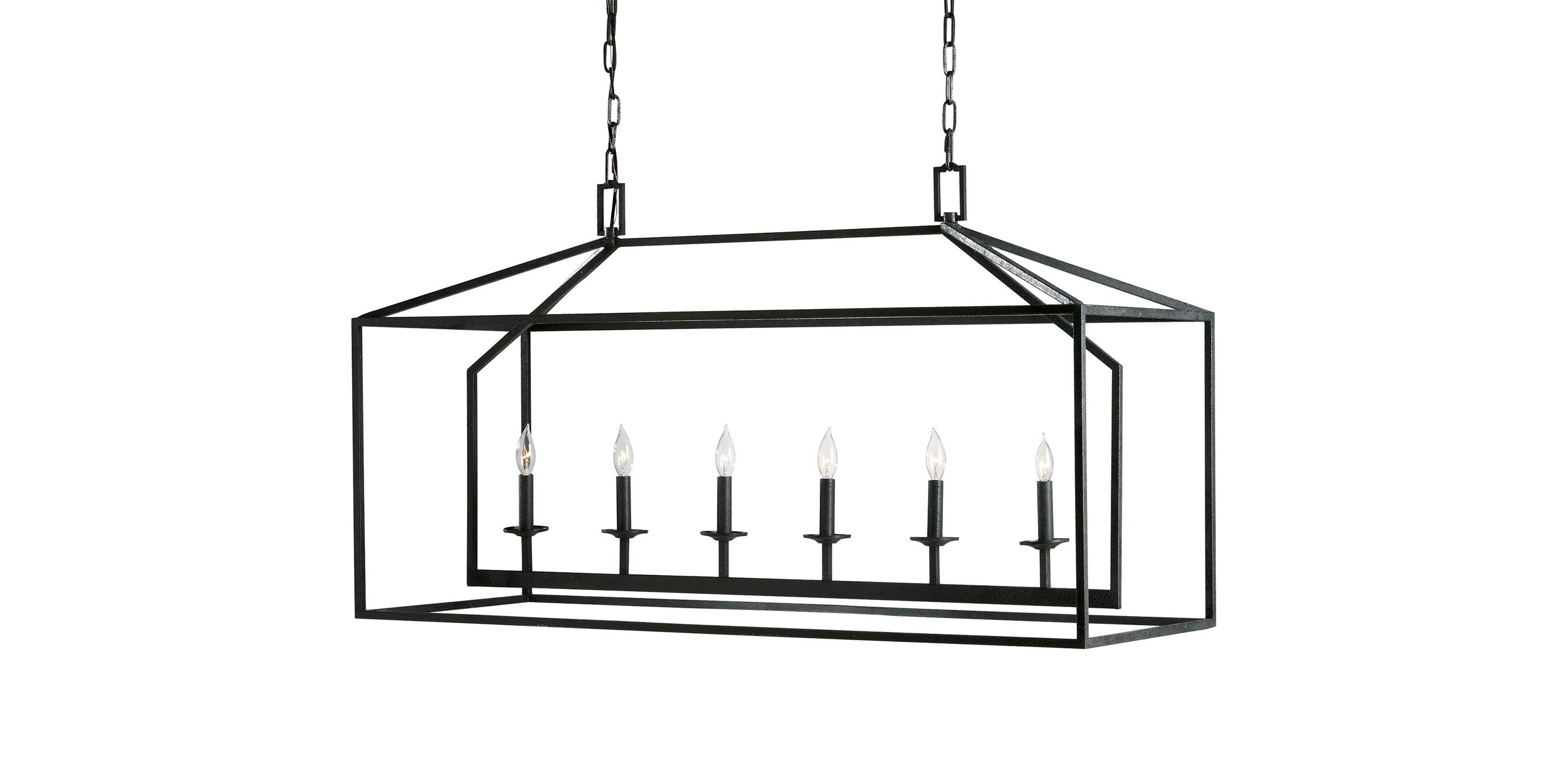 Killian Linear Chandelier