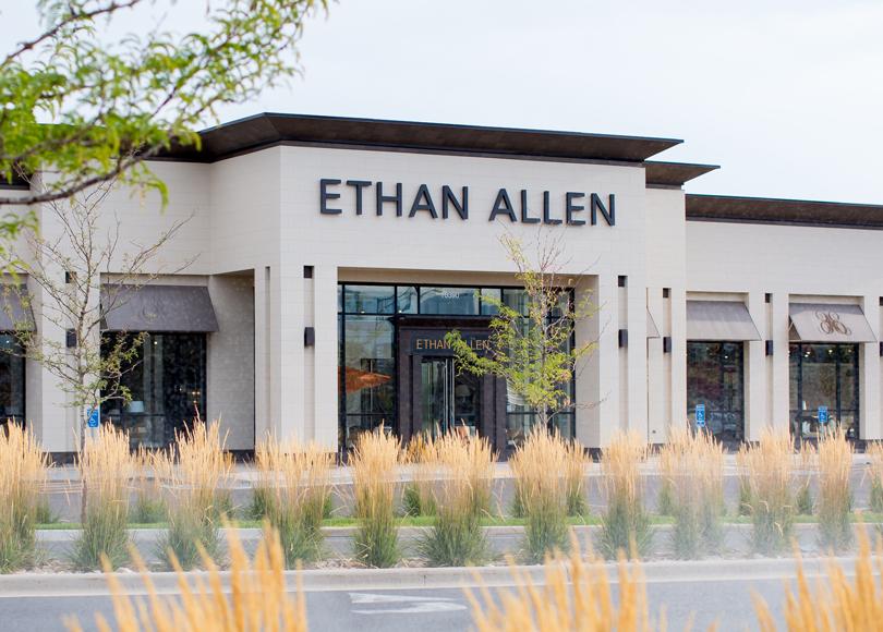 Sandy UT Furniture Store Ethan Allen Ethan Allen