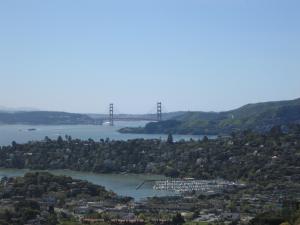 Marin County: so pretty, so unaffordable.