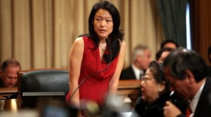 San Francisco Supervisor Jane Kim is leading the charge against market-rate housing production.