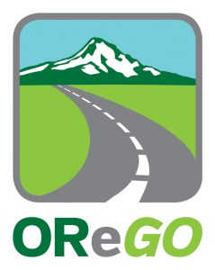 OReGO is the new mileage fee pilot program in Oregon.