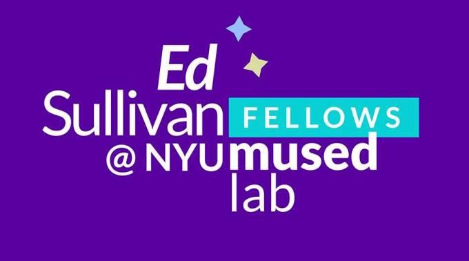 Ed Sullivan Fellows