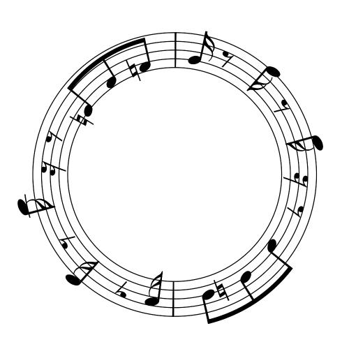 Chameleon - circular bass