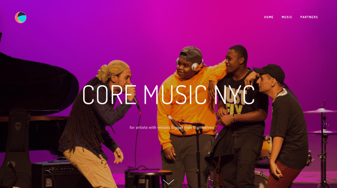 CORE Music NYC