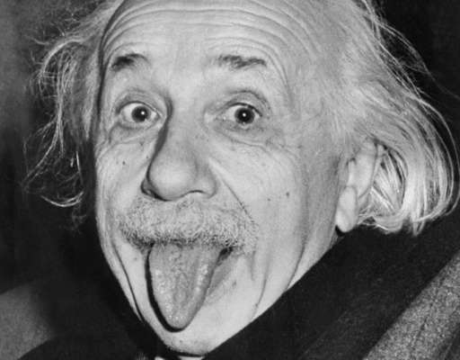 Would MOOCs have allowed Einstein to teach the whole world?
