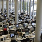 Open-plan offices reduce productivity by 66%. Is sanity finally prevailing?