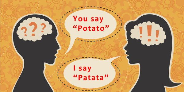 The Untapped Power of a Shared Common Language