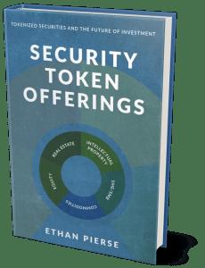 Security Token Offerings Book - Pierse