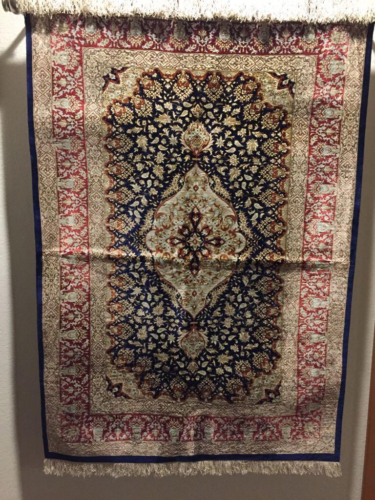 Persian Rug Art Khoum From Sort It Apps