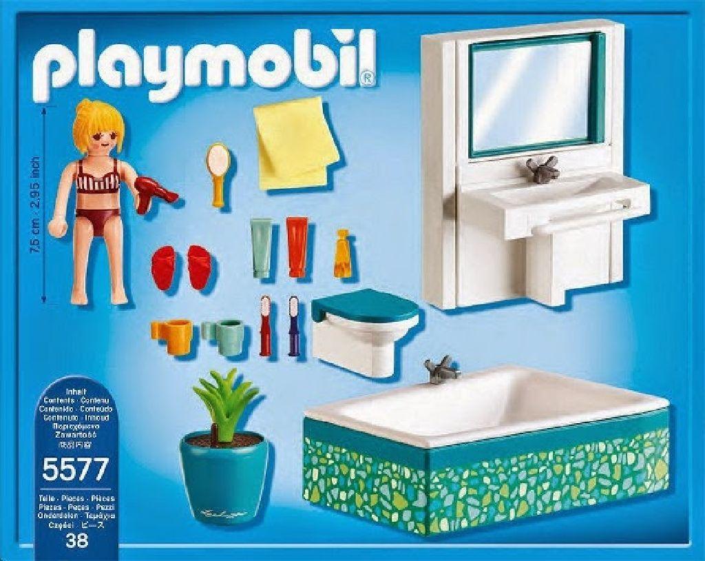 Playmobil 5577 Modernes Badezimmer Im Spiegelschrank Neu Ovp Playmobil City Life 5577 From Sort It Apps
