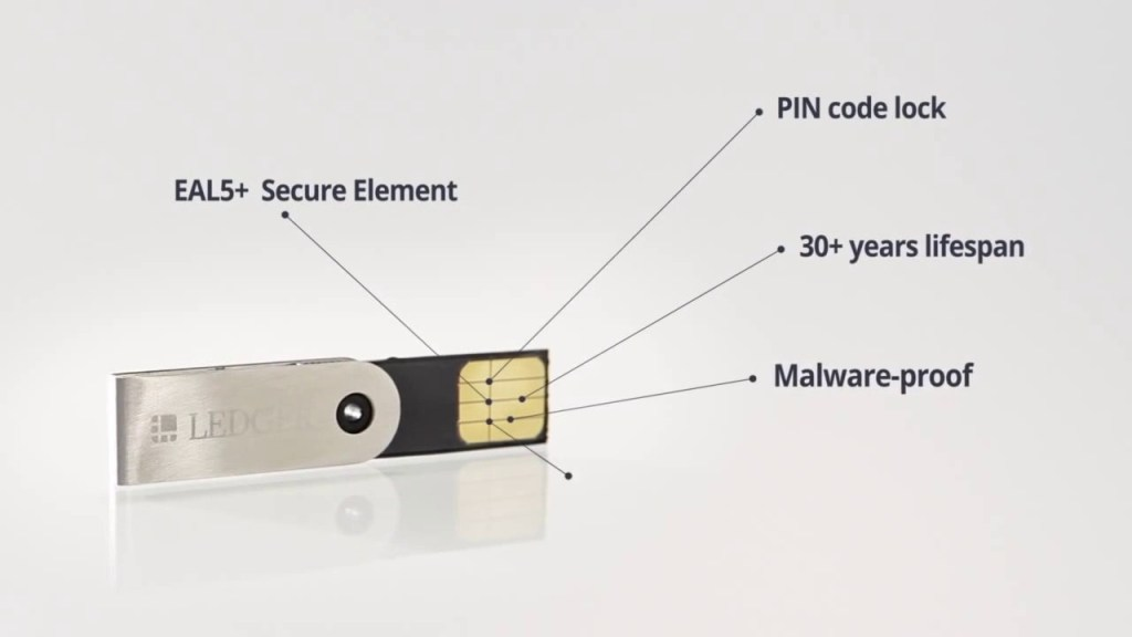 Zusätzliche Sicherheitselemente und Schutzmechanismen