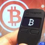 ethereum-bitcoin-trezor