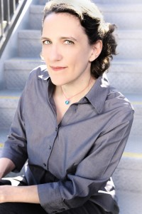 Jane Espenson to receive Etheria Film Night 2015 Inspiration Award