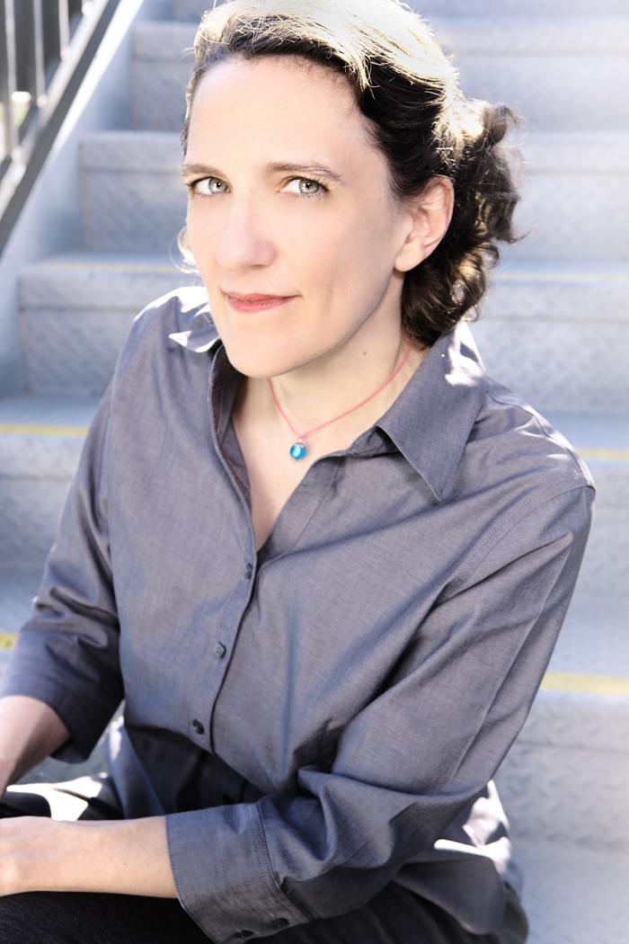 Jane Espenson to receive Etheria Film Night 2015 Inspiration Award