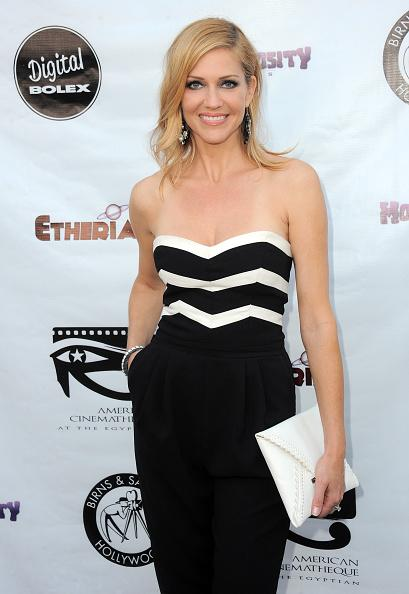 Tricia Helfer at Etheria Film Night 2015