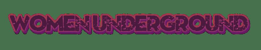 Women Underground