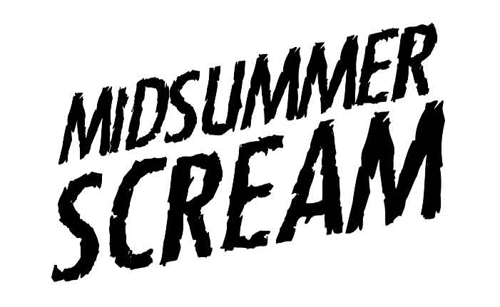 Midsummer Scream Haunt Convention in Long Beach, CA