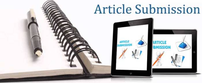 Off-Page SEO Article Submission