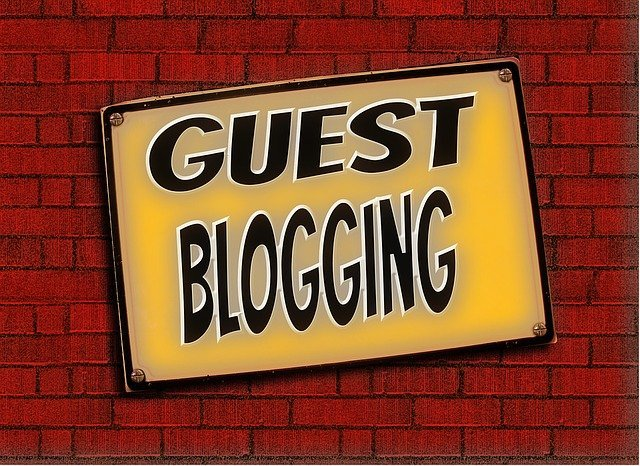 Off-Page SEO Guest Blogging