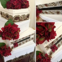 Making Your Own Fancy Gift Card Box