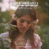 Under Your Spell: 2016 Ethical Wedding Dress Collection