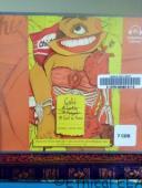Gabi, a Girl in Pieces by Isabel Quintero 2014, Cinco Puntos Press ISBN: 1935955950