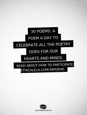 30 poems
