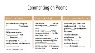 Poem Comments (1)