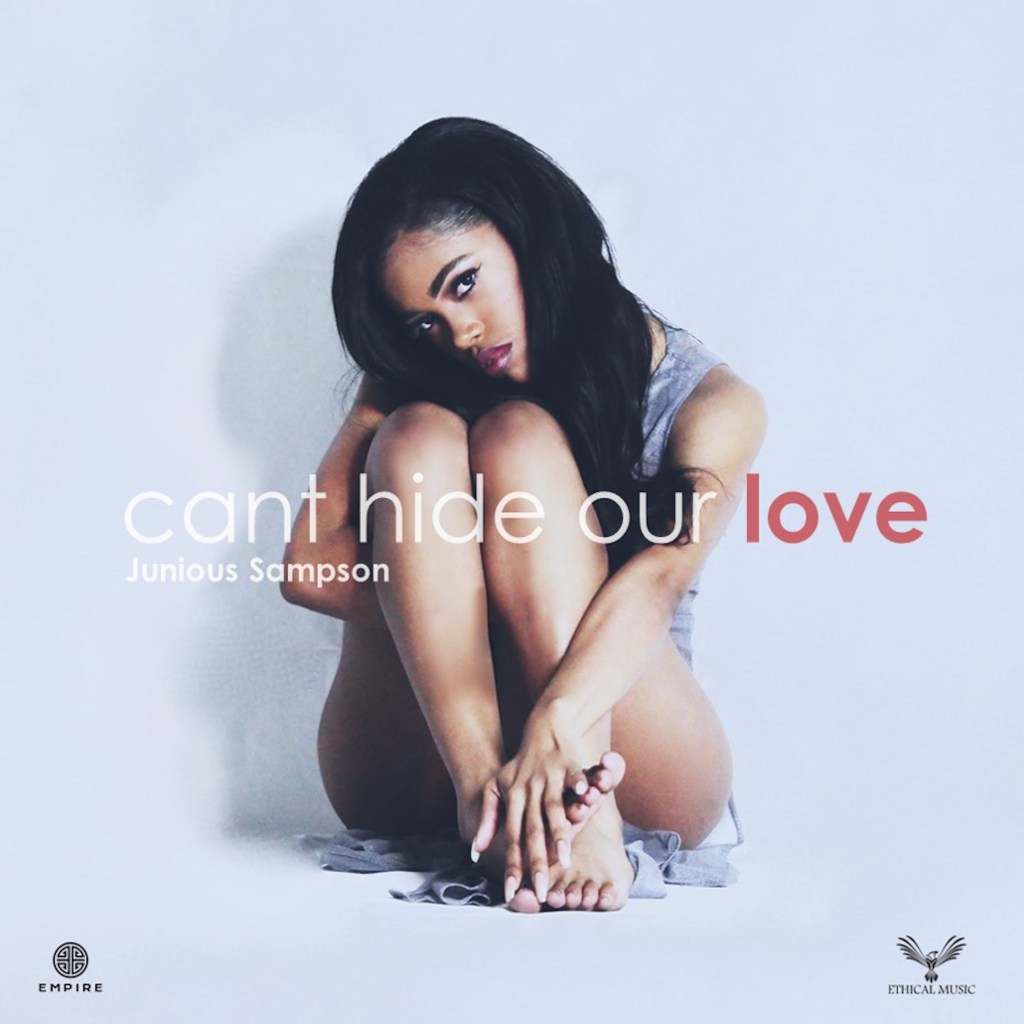 Junious Sampson: Can't Hide Our Love (single)
