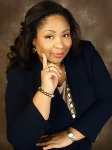 Brandi Boatner of IBM discusses ethics, communications and techlash with Ethical Voices