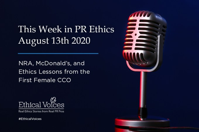 This Week in PR: August 13th