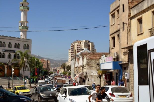 bejaïa-centre-ville