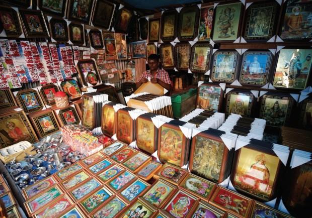 hindous-bengali