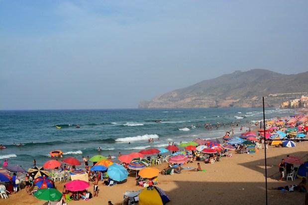 plage-aïn-el-turk
