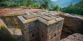 Ethiopia, a rising star of African tourism