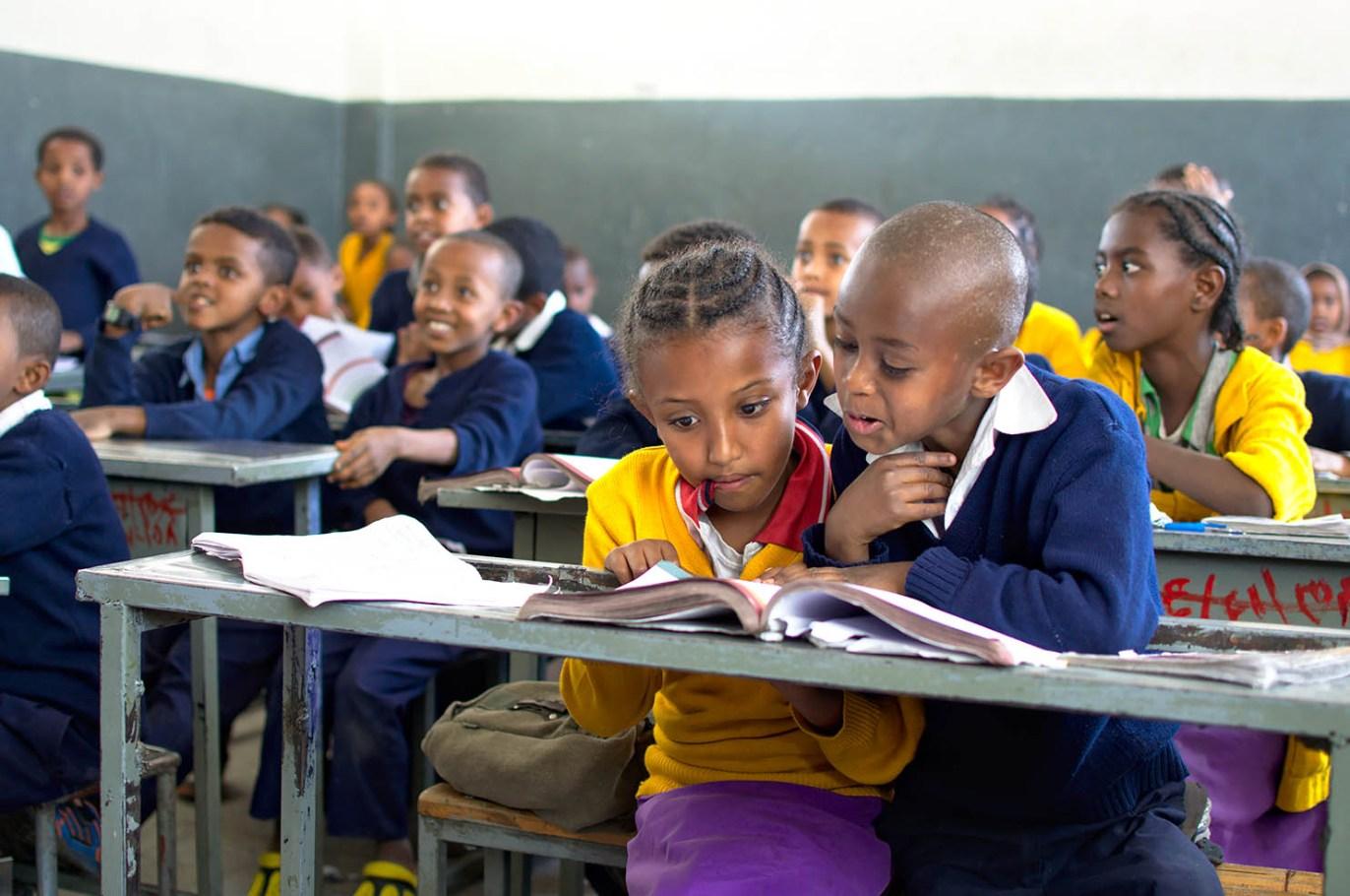 Home - Ethiopia Reads