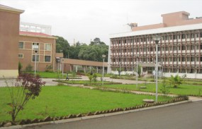 Image result for Ethiopian National Library