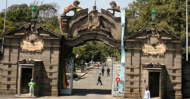 Addis Ababa University to Introduce 8 new Post-graduate Programs
