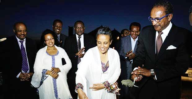 Kuriftu Expands with Ethiopian Culture Centre – Ethiosports