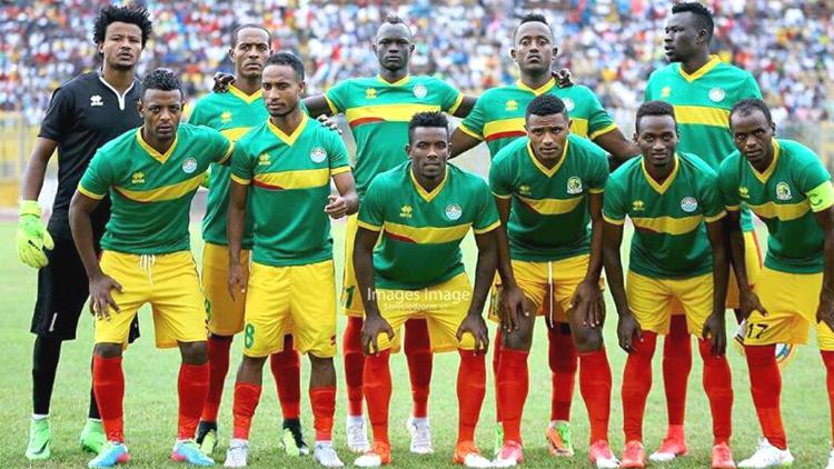 Image result for ethiopian national team