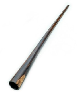 Didgeridoo from PHEASANTWOOD 188 cm - D