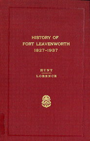 history of leavenworth