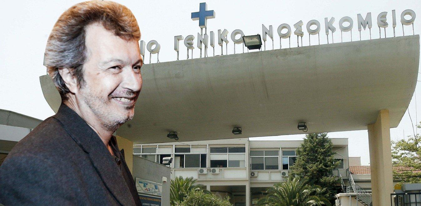 «Πώς έσωσα τον Τατσόπουλο» -Τι είπε ο γιατρός Γιάννης Λύρας που έτυχε να βρίσκεται στο κτίριο