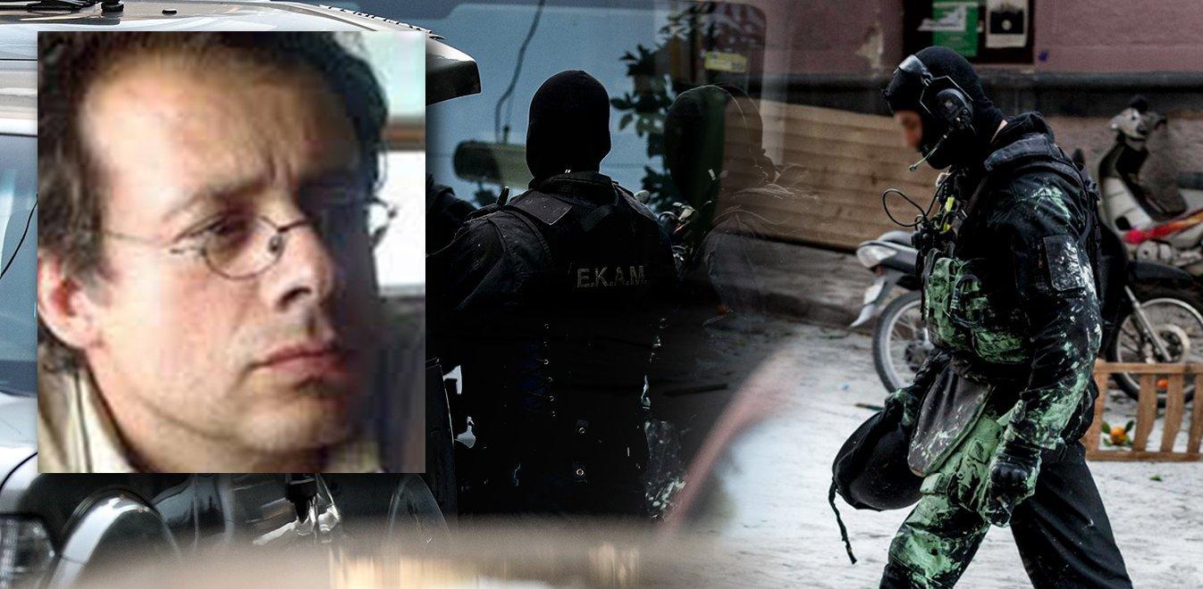 Δημήτρης Ινδαρές: Η σύλληψη, το κύμα συμπαράστασης και οι πλαστικές σφαίρες