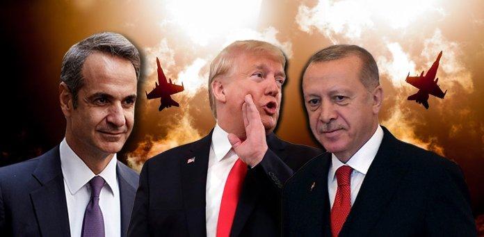 Μιχάλης Ιγνατίου: Παρέμβαση Τραμπ για να τερματιστούν οι τουρκικές προκλήσεις
