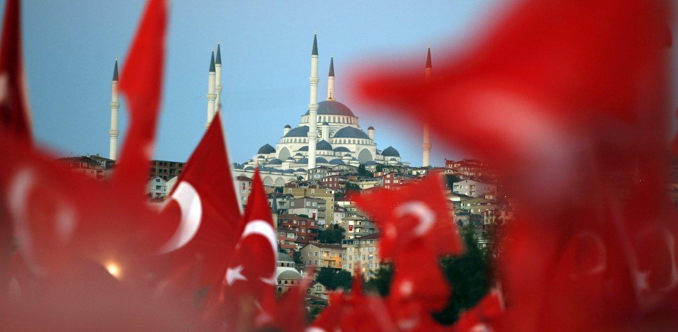 Τουρκία: 2.000 καταδίκες σε ισόβια μετά την απόπειρα πραξικοπήματος