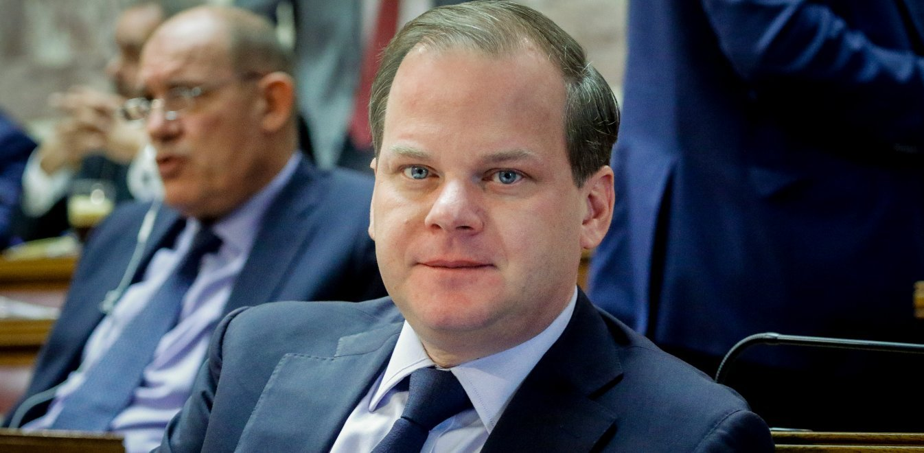 Νέα κυβέρνηση - Κώστας Καραμανλής: Αυτός είναι ο νέος υπουργός Υποδομών
